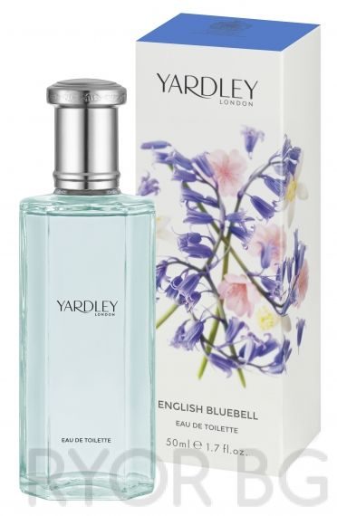 English Bluebell EDT (Тоалетна вода) 50мл